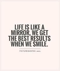 Look In The Mirror Quotes Best Mirror Quotes Mirror Sayings Mirror Picture Quotes