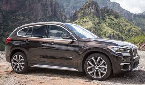 2018 bmw pics. contemporary 2018 2018 bmw x1 review in bmw pics