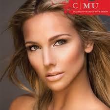 photo of cmu college of makeup art design toronto on canada