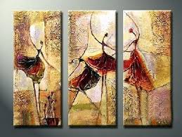 canvas paintings for bedroom bedroom wall art as painting ballet r painting figure art abstract art