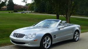 2004 Mercedes-Benz SL600 Convertible | S44 | Chicago 2013