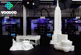 Massive Lighting Catalogue 2015 Help Voodoo Manufacturing Build A Massive 3d Printed City