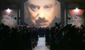 Contexto Social Libro      George Orwell    Obligatorio Leer