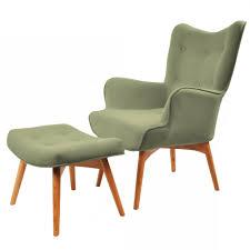 green accent chair white cheap accent chair design devana fabric