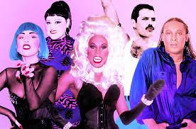 Songs drag queen gay