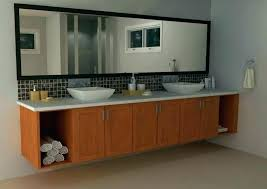 freestanding bathroom vanity. Freestanding Bathroom Vanity Apron Sink Front Large Image For