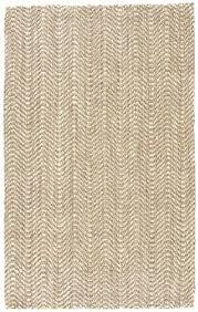 chevron jute rug living naturals taupe white area rug skinny mini chevron jute rug