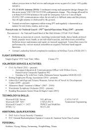 Charming How To List Self Employment On Resume 65 On Resume Templates Word  With How To