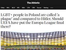 Sprawdź najnowsze i najciekawsze materiały przygotowane przez redakcję w dziale finał ligi europy. Nkno5fvusinmkm