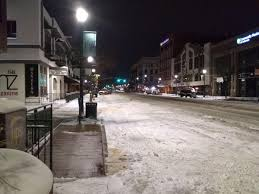 Austin Bluffs Lighting Colorado Springs Live Weather Updates Many School Closures In Colorado