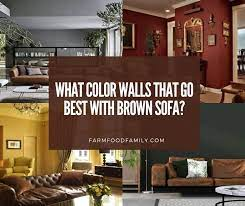 what color walls that go best with