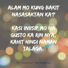Tagalog Love Quotes Impressive Best Tagalog Love Quotes Mr Reklamador Quotable Quotes