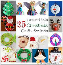 Paper Plate Christmas Elf Craft  I Heart Crafty ThingsChristmas Paper Plate Crafts