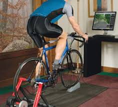 Choosing The Best Bike Trainer Mat In 2016 Bike Trainer Guide
