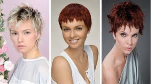 20 Court Pixie Coupe De Cheveux Vous Verrez Tendances En