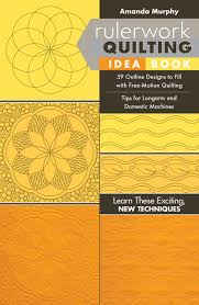 Longarm Quilting Designs Free Rulerwork Quilting Idea Book 59 Outline Designs To Fill