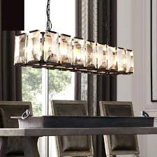 large rectangular chandelier large rectangular capiz shell chandelier