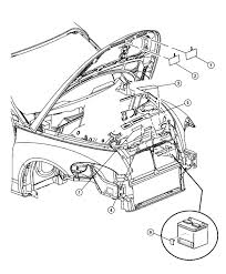 Chrysler 200 2 4 liter engine diagram as well t13883485 drl module 2002 kia spectra moreover