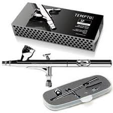 <b>Temptu Pro SP35</b> Airbrush Gravity Feed with Small Cup by Temptu ...