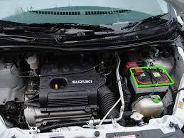 suzuki wagon r car battery location car batteries suzuki wagon r car battery location
