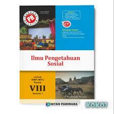 Selanjutnya, ada contoh soal yang bisa dipelajari siswa untuk mempersiapkan uts. Buku Pr Ips Smp Kelas 8 Semester 1 Lks Intan Pariwara 2020 2021 Shopee Indonesia