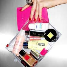 during this season we usually clean out our homes but it s important to remember to also spring clean your make up bag because of bacteria build up