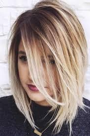 Coup De Cheveux Mi Long 2018