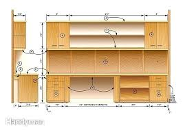 captivating diy home office cabinets fancy diy home office desk plans 82 in amazing home remodeling