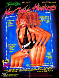 New Wave Hookers The Traci Lords Film That Changed X Rated.
