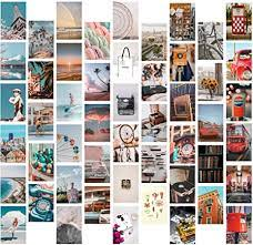 Plus 30% off all wall art! Amazon Com Jack Meets Kate Vintage Room Decor Aesthetic Retro 80s Wall Collage Kit 4x6 Inch 50 Pictures Wall Decor For Bedroom Aesthetic Cute Room Decor Teen Room Decor Posters For Room 90s