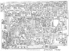the defpom cb and ham circuit diagram page go to the uniden stalker 9f dx circuit diagram page