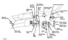1987 toyota van fuse box location, toyota van fuse box in a toyota hiace Fuse Box In A Toyota Hiace Fuse Box In A Toyota Hiace #9