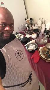 Donald Barringer, Independent Sales Director, The Pampered Chef ...