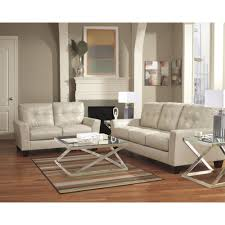 Taupe Living Room Ashley Furniture Paulie Chaise In Taupe Local Furniture Outlet