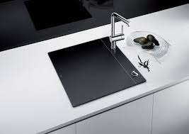 kitchen sink with sliding cutting board trendyexaminer