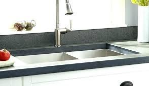 replace undermount sink sink vs top mount top mount sinks vs drop in kitchen sink comparison