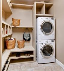 laundry room furniture. Small Narrow Laundry Room Ideas With Custom Design Furniture Throughout Prepare 12