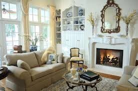feng shui rules for a mirror over the