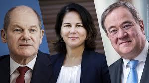 Die kanzlerkandidaten diskutieren heute das erste mal zusammen im tv. Dreikampf Ums Kanzleramt Wdr Event Radio Wdr