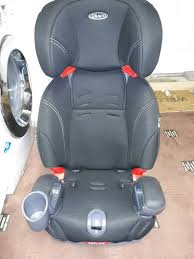 graco nautilus car booster seat excellent condition