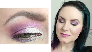 makeup geek whimsical pegs masquerade tutorial