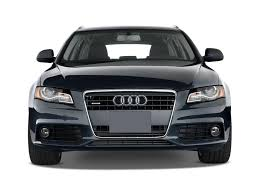 2009 Audi A4 Reviews and Rating | Motor Trend