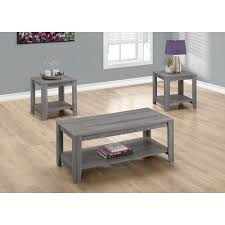 found it at wayfair coffee table set