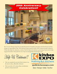 Kitchen Cabinets Fairfield Nj Have You Seen Us Kitchen Expo