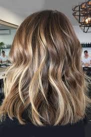 01 Beautiful Light Brown Hair Color