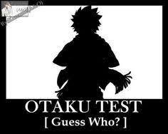 Read #120~ otaku test from the story otaku world by niekyun (n i e) with 65 reads.*vote instead of like. Otaku Weeaboo Problems Test Jokes Guess The Character Wattpad