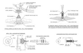 wiring photocell light control solidfonts photocell and lighting contactor street light photocell wiring diagram