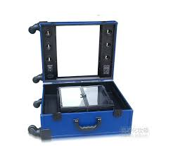 professional makeup mirror with lights australia trolley vanity