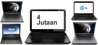 Laptop core i5 masih menjadi salah satu pilihan favorit sebagian orang. Laptop Harga 4 Jutaan Pilihan Terbaik Panduan Membeli