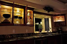 under cupboard lighting led image of led kitchen cabinet pertaining to interior designs 8 countertop lighting led i57 lighting